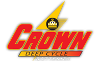 Crown Batteries Europe