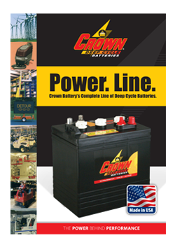 Powerline folder